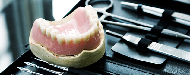 Snemna protetika. Dentalni studio Idea Nova skrbi za najsodobnejše materiale na področju snemne protetike.